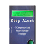 Keep Alert CO2 Monitoring