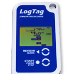 LogTag Temperature Logger