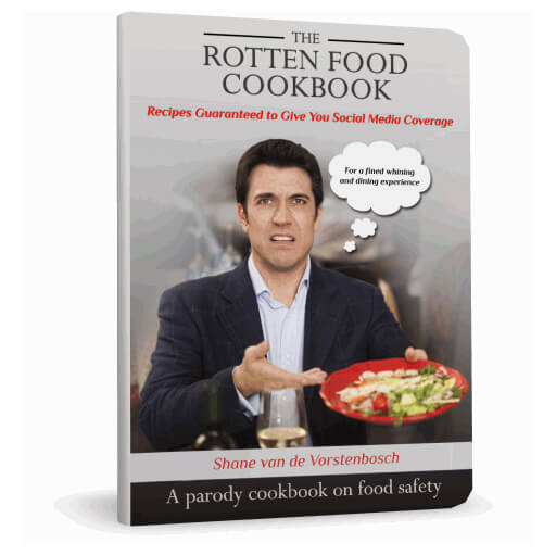 The Rotten Food Cookbook