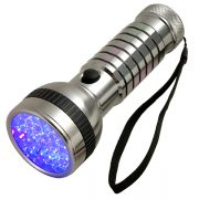 Glitterbug LED UV Torch