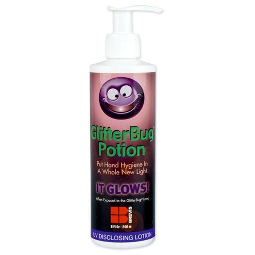GBPOT - Glitterbug Potion