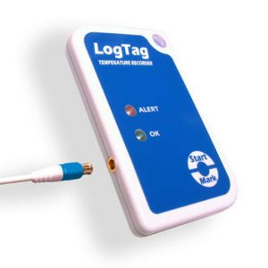 LOGEXT - LogTag with External Probe
