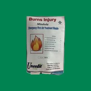 FAM-BURN - Burn Injuries Module