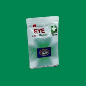FAM-EYE - Eye Injuries Module