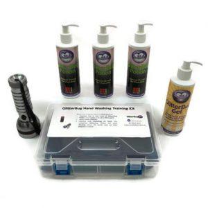 GBKITPRO - GlitterBug Professional Kit