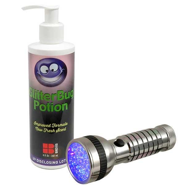GlitterBug-Hand-Washing-Training-Kit