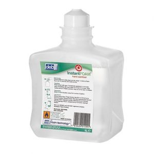 IF1 - Deb InstantFOAM 1 Litre Cartridge