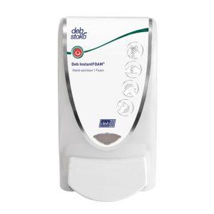 IFDISP - InstantFOAM Hand Sanitiser Dispenser