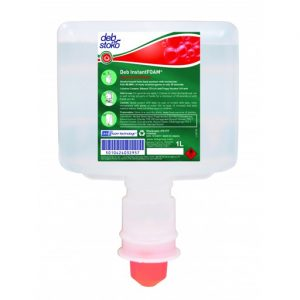 IFTFC - InstantFOAM 1.2L cartridge for Touch-Free Dispenser