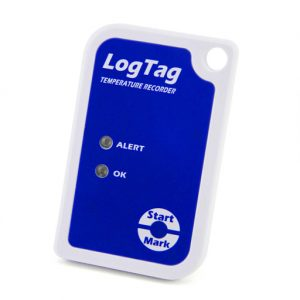 LOGEXNP - LogTag for External Probe