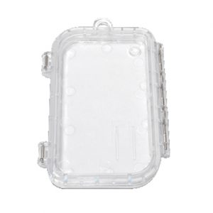 LogTag Protective Plastic Case