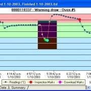 LogTag Analyser - Screenshot 2
