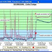 LogTag Analyser - Screenshot 4