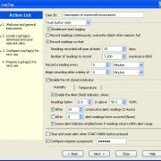 LogTag Analyser - Screenshot 5
