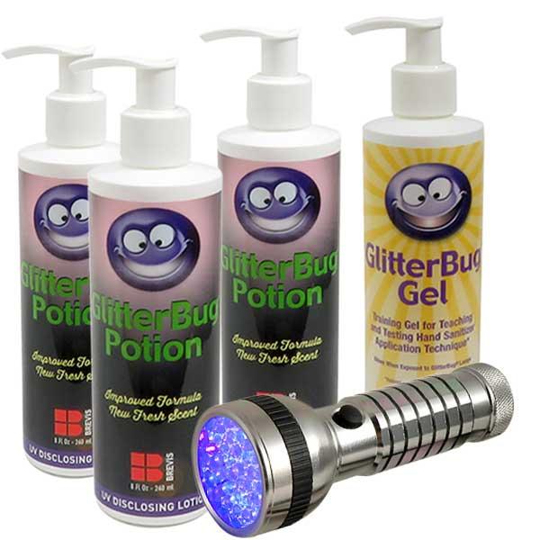 Professional-Hand-Hygiene-Training-Kit
