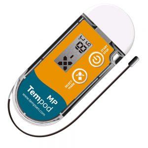 TEMPOD-MPX - Logger with Probe