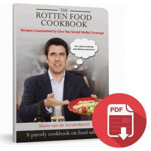 TRFCB-PDF - The Rotten Food Cookbook PDF
