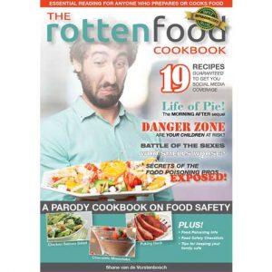 The Rotten Food Cookbook
