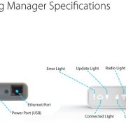 WTAG - Ethernet Hub Specifications 2