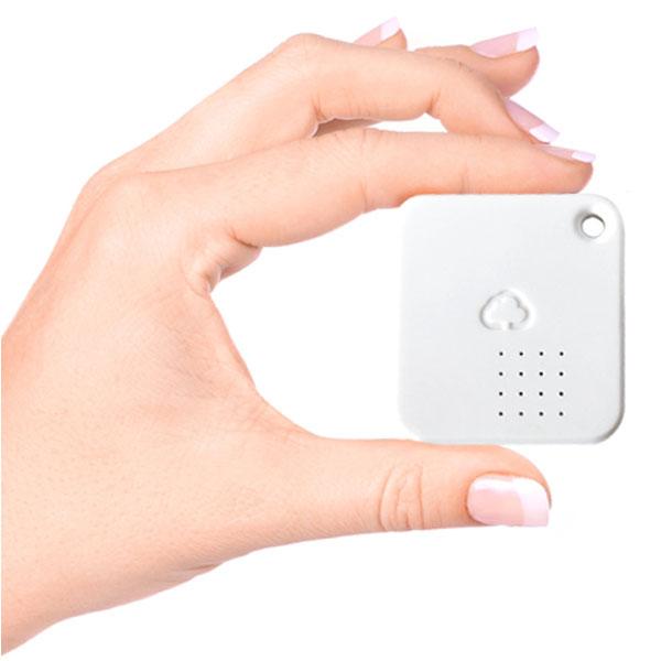 Wireless temperature logger