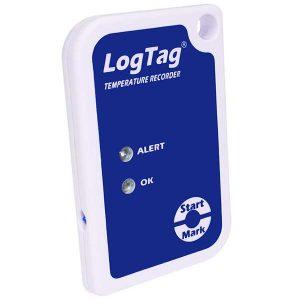 LogTag TRIX-16 temperature logger
