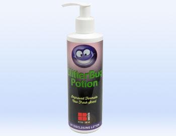 GlitterBug Potion