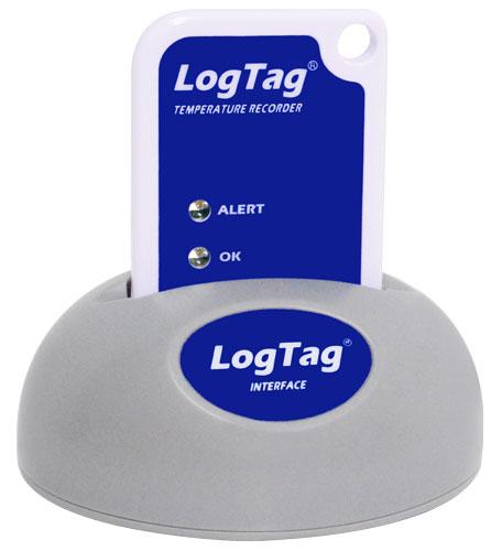 LogTag USB Reader