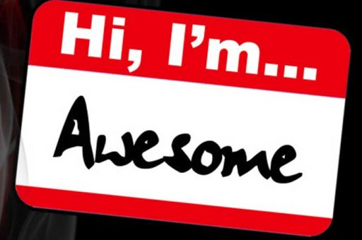 Hi, I'm awesome