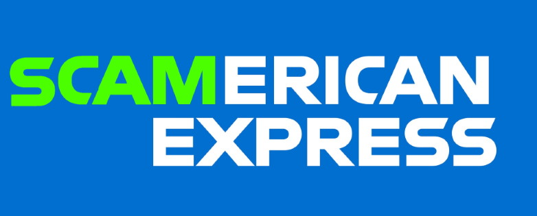 Scamerican Express