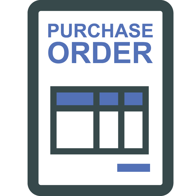 purchase-order-icon