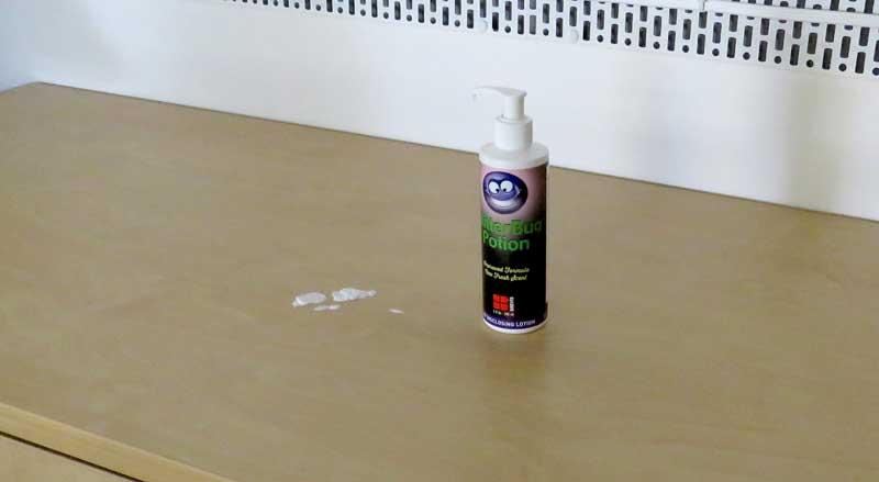 Glitterbug-cleaning-audit