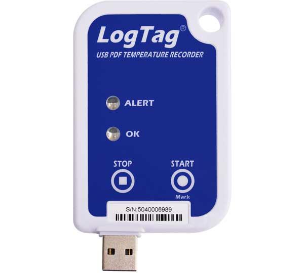 LogTag USB