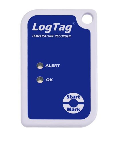 LogTag TRIX-16 is great for vaccine fridges