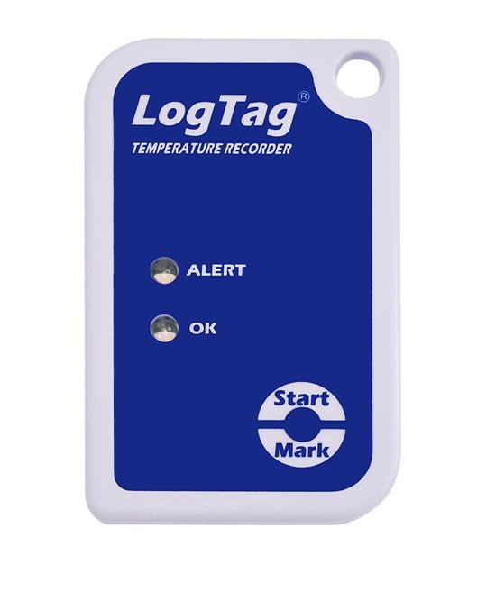 LogTag TRIX-16 is great for vaccine fridges