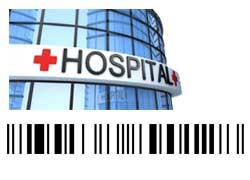 Hospital sterilization tracking